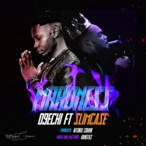 O9echi - Maadness ft Slimcase